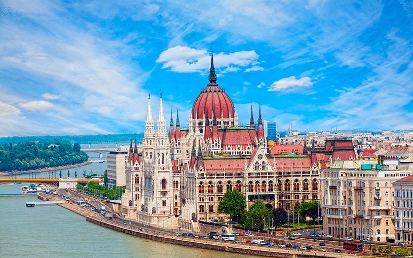 Экономика Венгрии