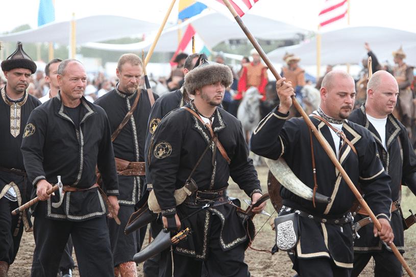 жители венгрии