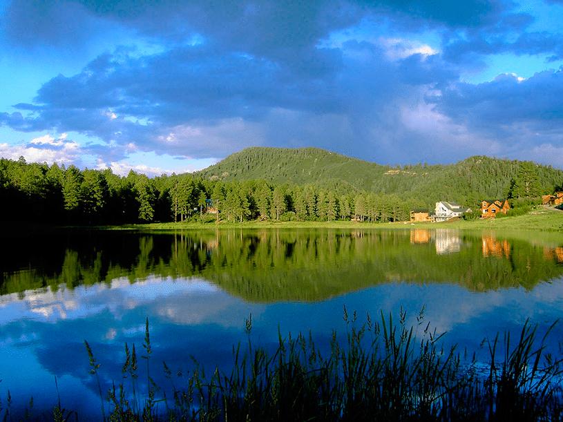 Национальный парк Прибалтийской возвышенности в Венгрии