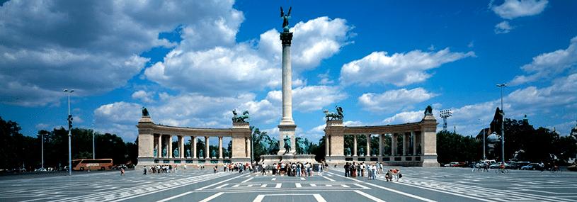 Столица Венгрии - Будапешт: 6 интересных фактов