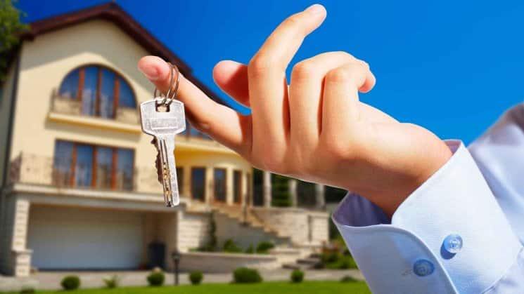Доход от аренды недвижимости облагается налогом на прирост капитала по стандартной ставке 16 %