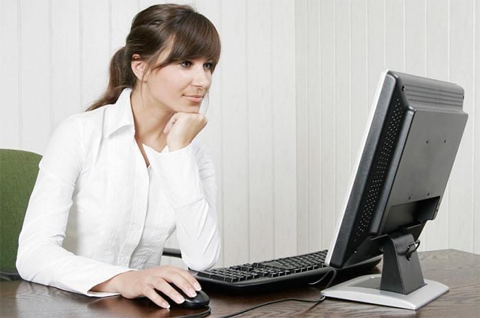 Анкету можно заполнить онлайн или от руки печатными буквами дуплекс