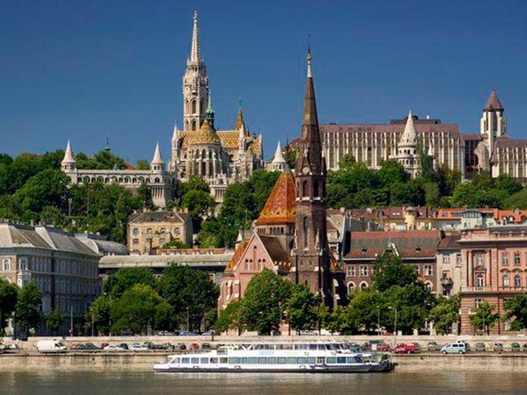 Венгрия – европейская страна с богатой историей и культурным наследием