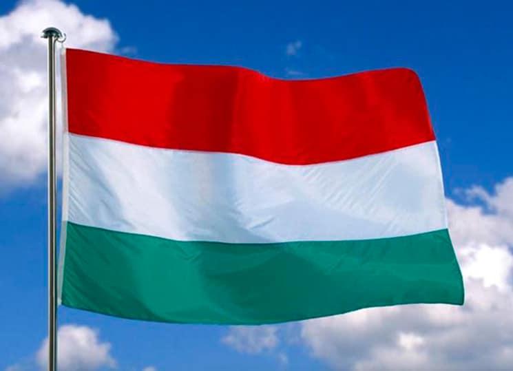 Государственный флаг Венгрии: кровь патриотов, благородство идеалов, надежда на будущее страны