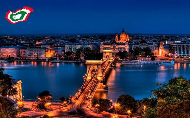 Вы получите возможность жить в одной из красивейших стран Европы и быть гражданином мира