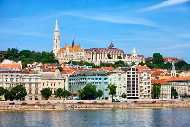 Хотите жить в европейской стране? Венгрия – отличный вариант для старта.