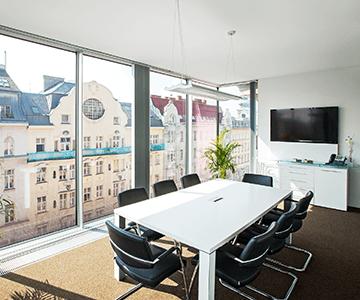 Офис в Вене