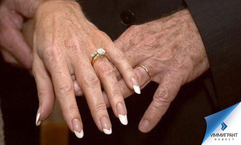 Новый закон о наследстве в Венгрии распространяется только на тех, кто пребывает в браке официально