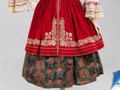 Национальные костюмы Венгрии: из истории в современность