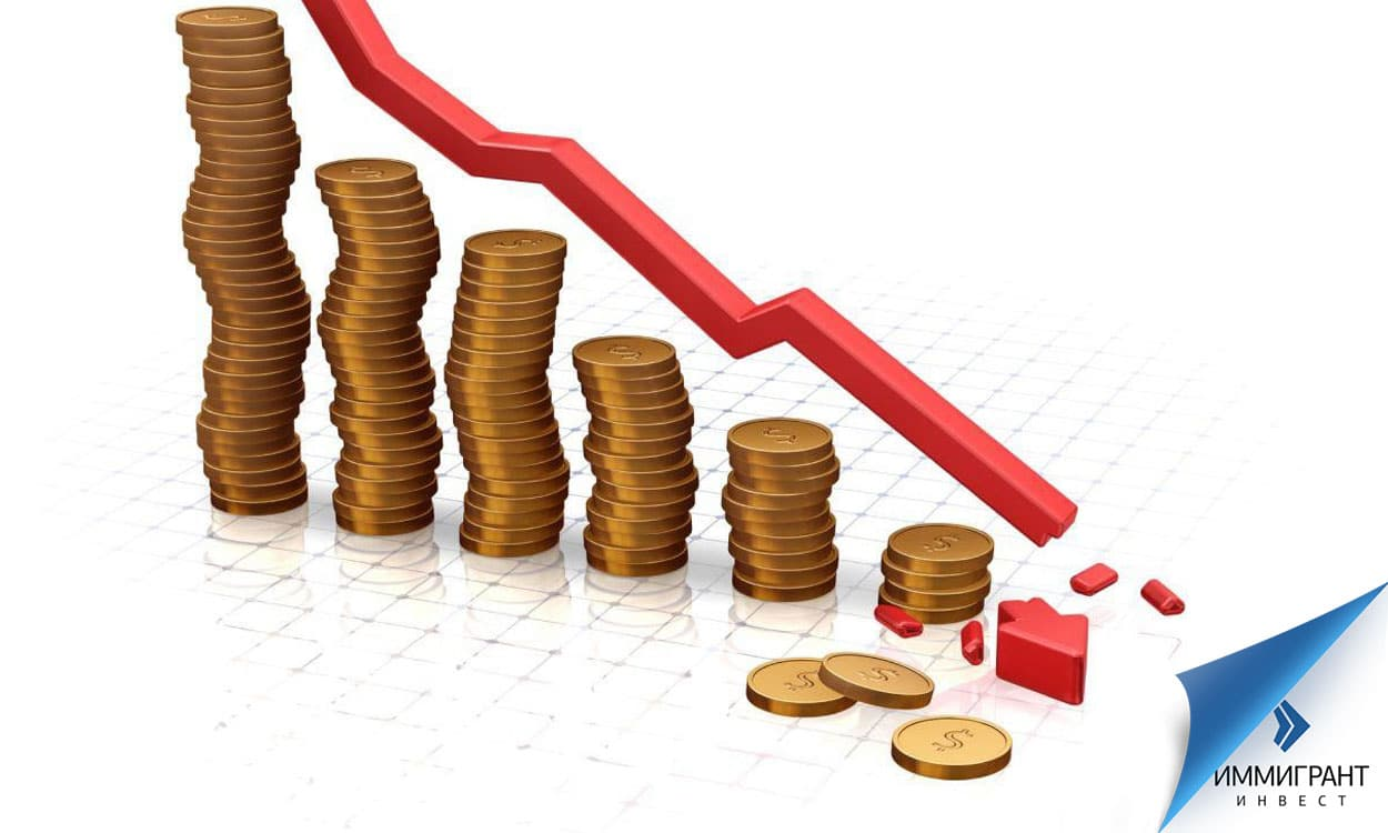 В Венгрии давно наметилась тенденция к снижению ставки рефинансирования банков