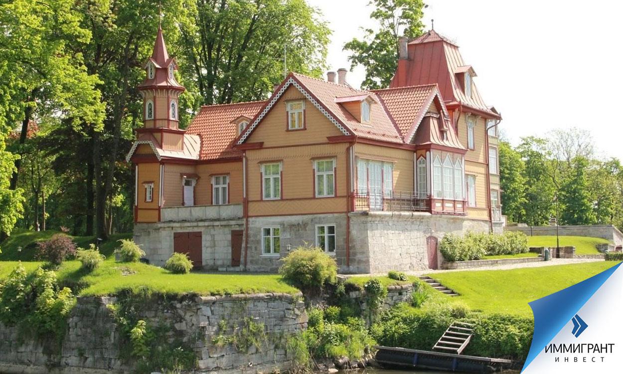 Взять ипотечный кредит в Венгрии на покупку дома или квартиры можно в банках с национальным или иностранным капиталом