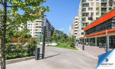 Недвижимость Венгрии выигрывает в цене по сравнению со стоимостью жилья в других европейских странах