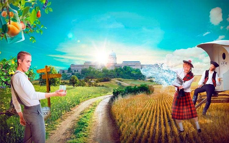 Познакомиться с жизнью венгров можно на многочисленных фестивалях