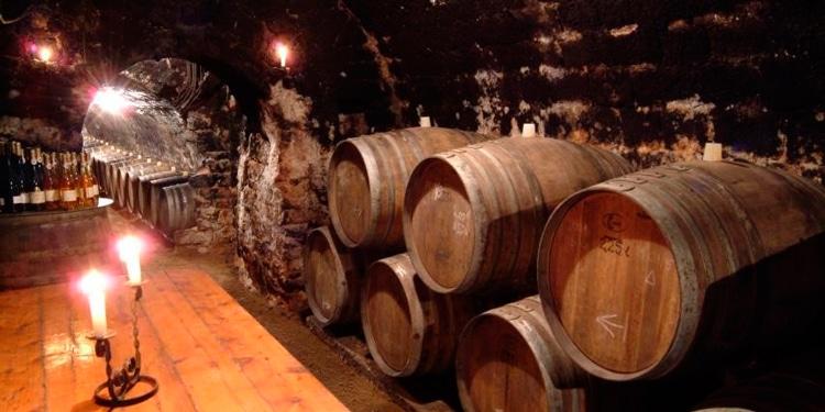 Выясняем, какие напитки пьют в Венгрии