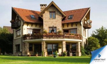 Роскошный дом с крупным земельным участком в пригороде Будапешта