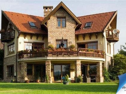 Венгерская элитная недвижимость. Будапешт, озера Балатон и Хевиз
