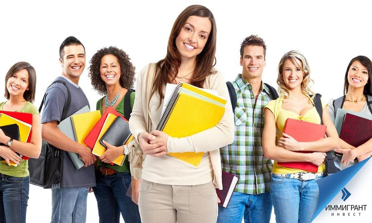 В аспирантурах и докторантурах Венгрии много студентов из Германии, Норвегии, Швеции, Израиля, Ирана
