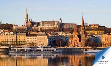 Холмы Буды – один из самых элитных районов Будапешта, где недвижимостью владеют президент и премьер-министр