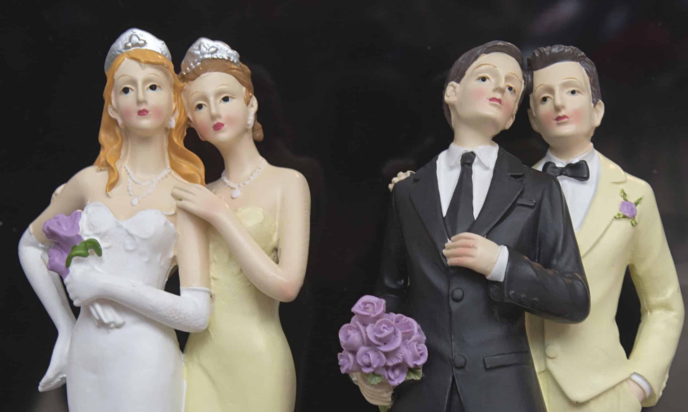 Официальный брак в Венгрии – исключительно гетеросексуальный союз