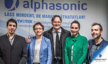 Эксклюзивная бизнес-встреча в венгерской компании