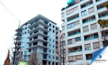 Кондоминиумы в Будапеште